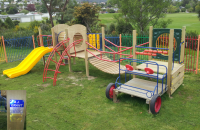 Early Childhood Adventure Playground