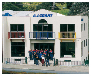 PLAYGEAR™ by A.J Grant, playground premises, Dunedin, New Zealand.